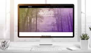 Kauma Life Website
